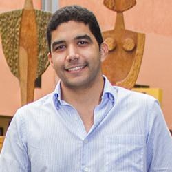 Isaías Subero