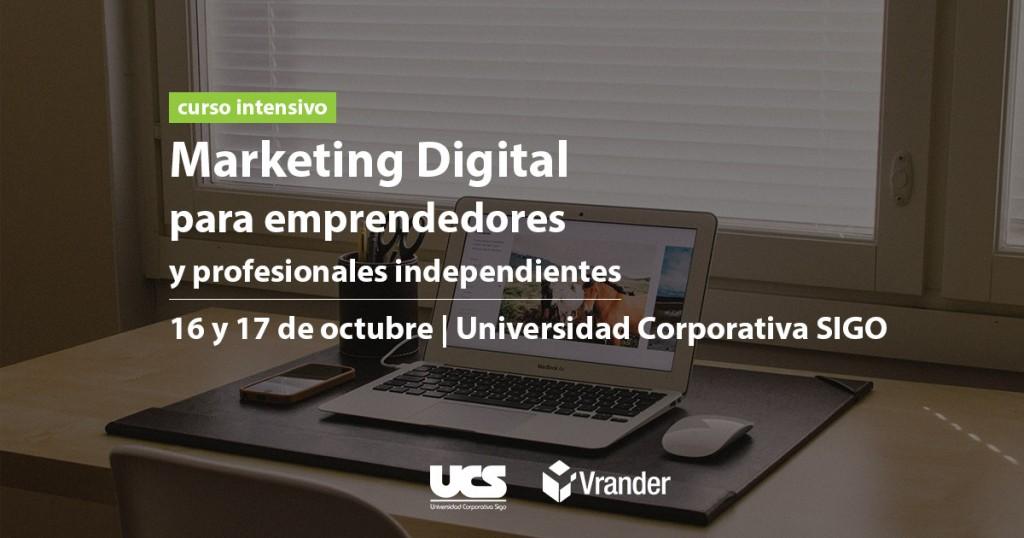 curso marketing digital ucs